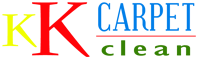 KK Carpet Clean London Sticky Logo